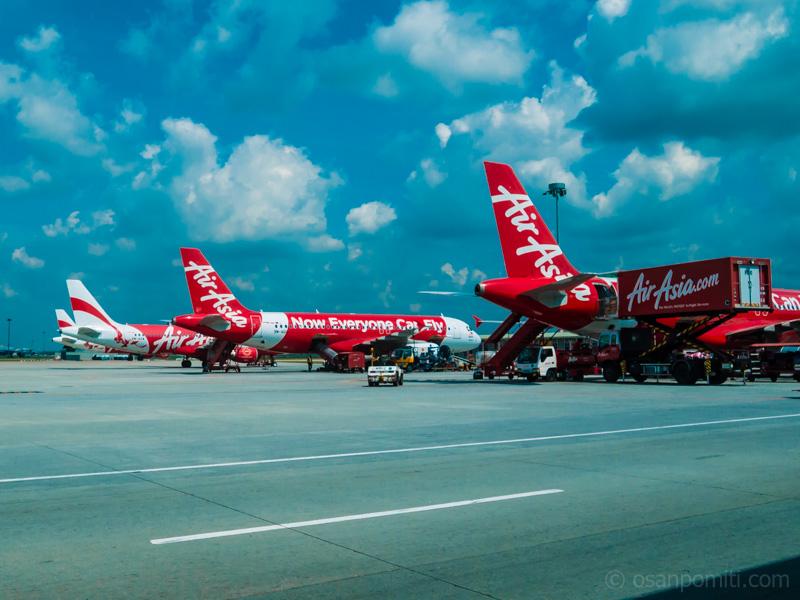クアラルンプール国際空港/セランゴール州
