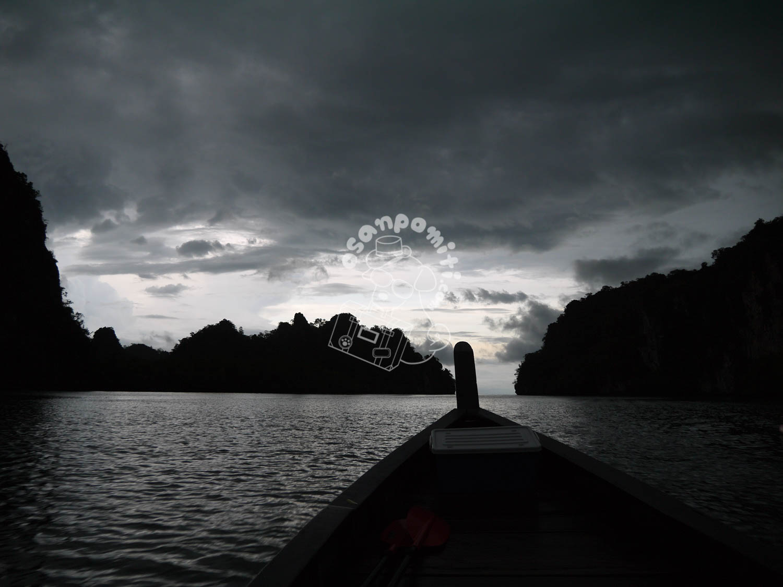 マングローブリバークルーズ/ランカウイ島