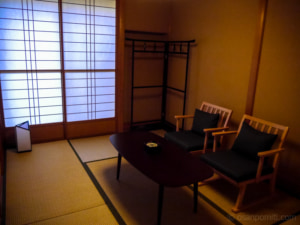 ホテル瑞鳳・別館桜離宮・部屋2