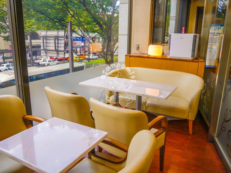 GIO ORGANIC CAFE/仙台