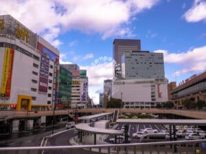 子連れで仙台に旅行に行ってきました 実際に感じた観光ポイントまとめ
