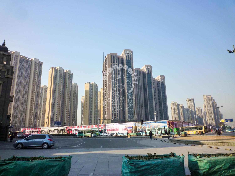天津市街地