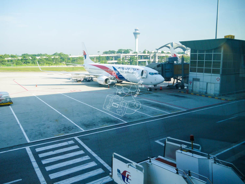 コタキナバル国際空港ガイド ボルネオ島の玄関口をスムーズに利用する ...