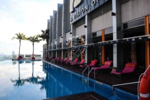 クアラルンプールのホテル選び方ガイド 目的別におすすめを整理してみました