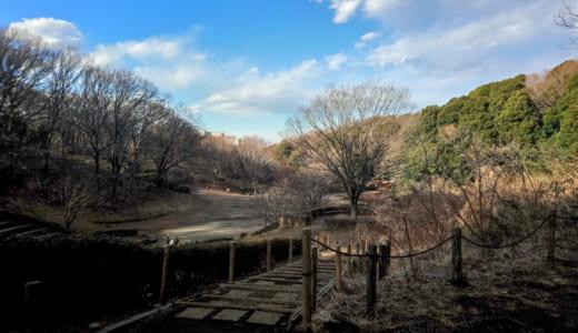 県立四季の森公園(横浜市緑区)子連れで遊べる公園レポート