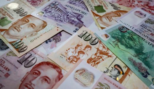 シンガポールドル両替おすすめはどこ?国内&現地各所のレートを比較しました