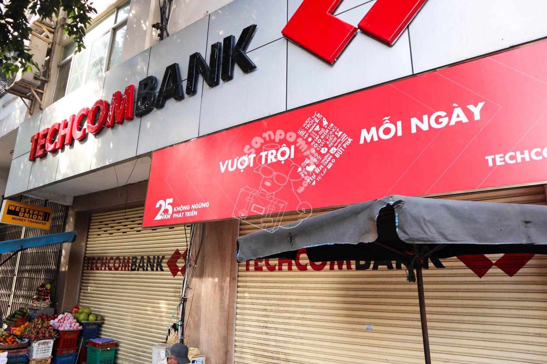 営業していない銀行