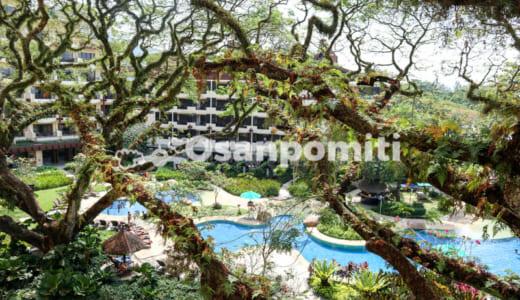 シャングリ・ラ ラササヤン 宿泊レポート ペナンNo1のリゾートホテル