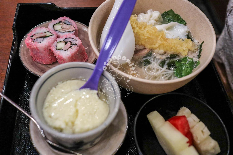 日本食レストラン/ジ アンダマン ランカウイ