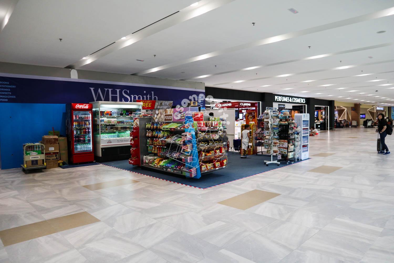 WH Smith/ランカウイ国際空港