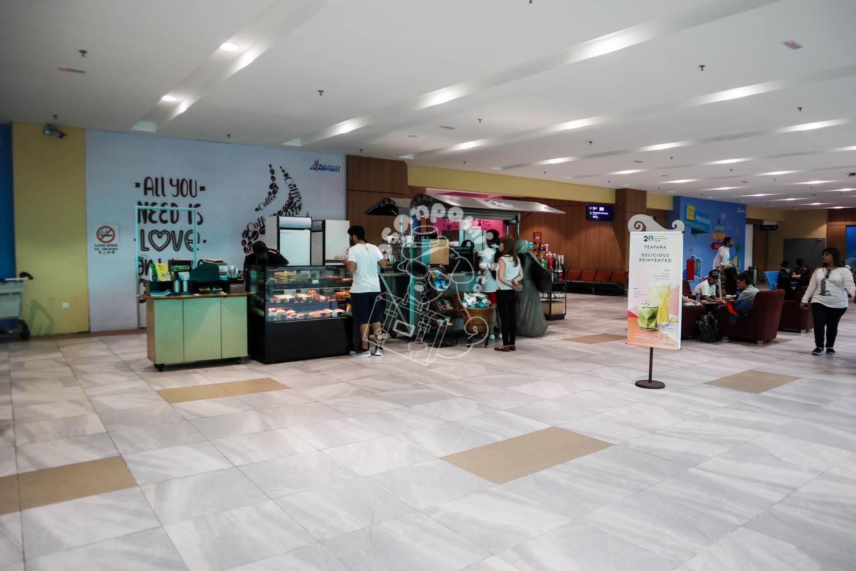 スターバックス/ランカウイ国際空港
