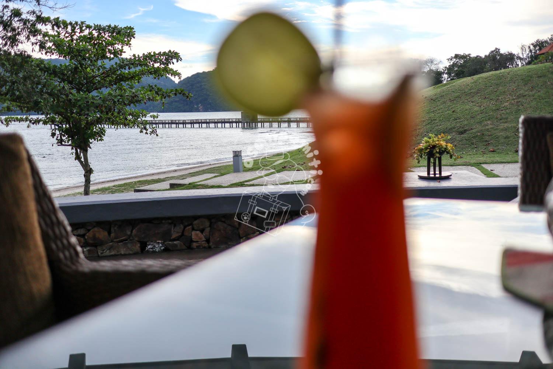 レストラン/ウェスティン・ランカウイ・リゾート&スパ