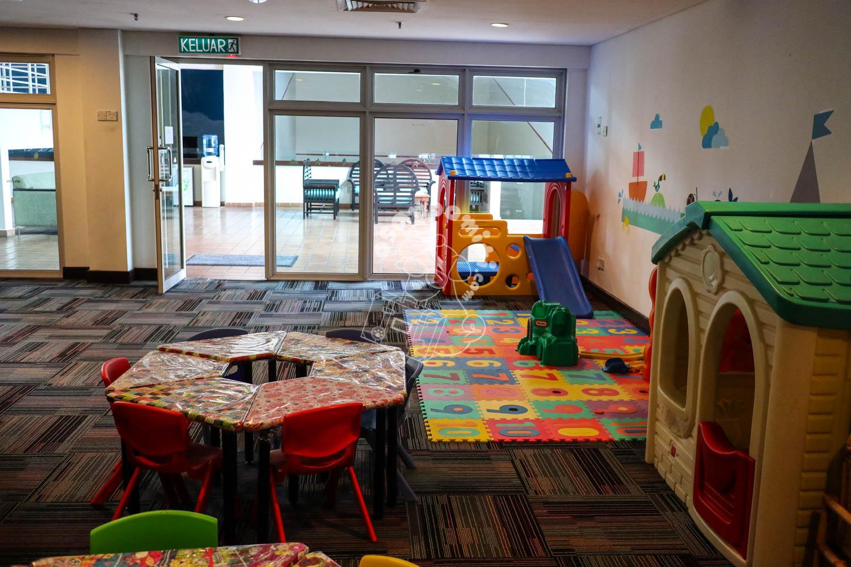 子供向け施設/ウェスティン ランカウイ リゾート