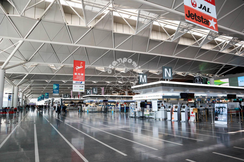 第一ターミナル/セントレア(中部国際空港)