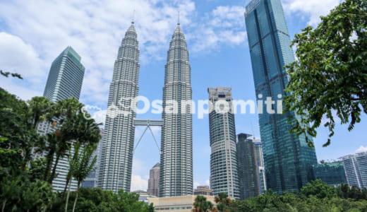 マレーシアに子連れで2回行ってみた おすすめ観光地や注意点をまとめました