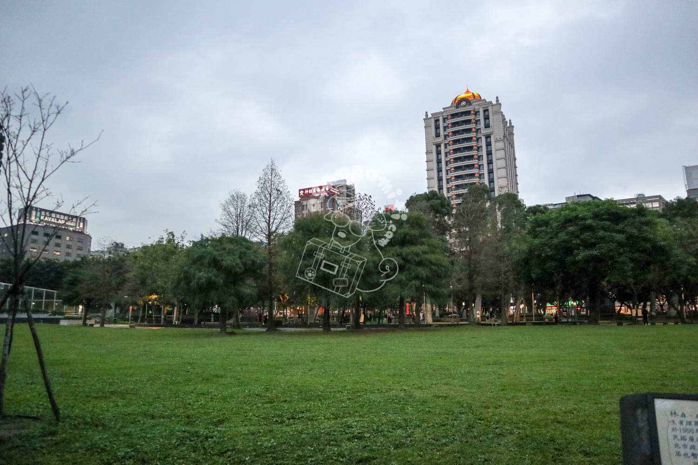 林森公園/中山