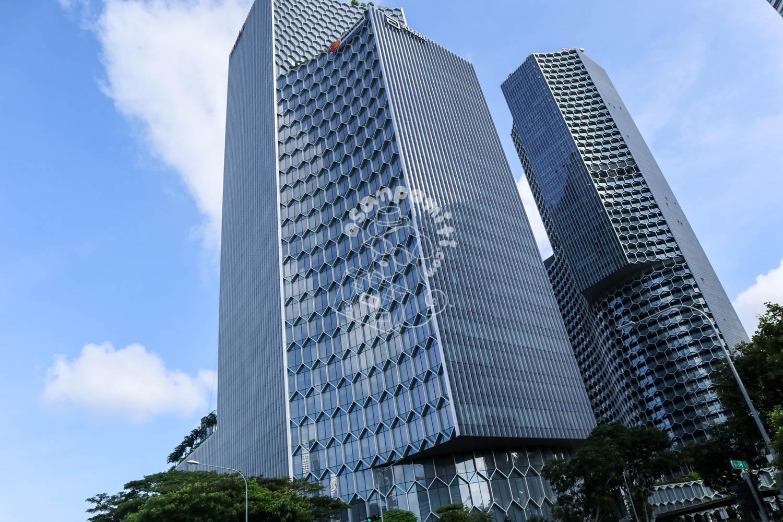 ブギス/シンガポール