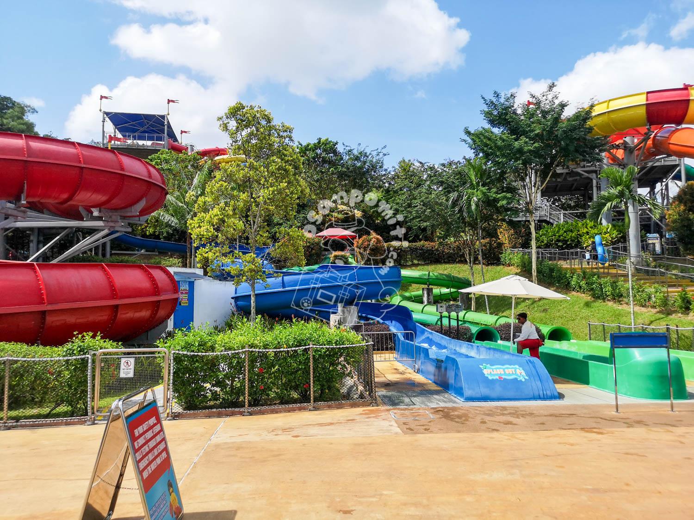 プール/レゴランドリゾートマレーシア