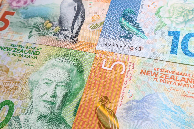 ニュージーランドドル