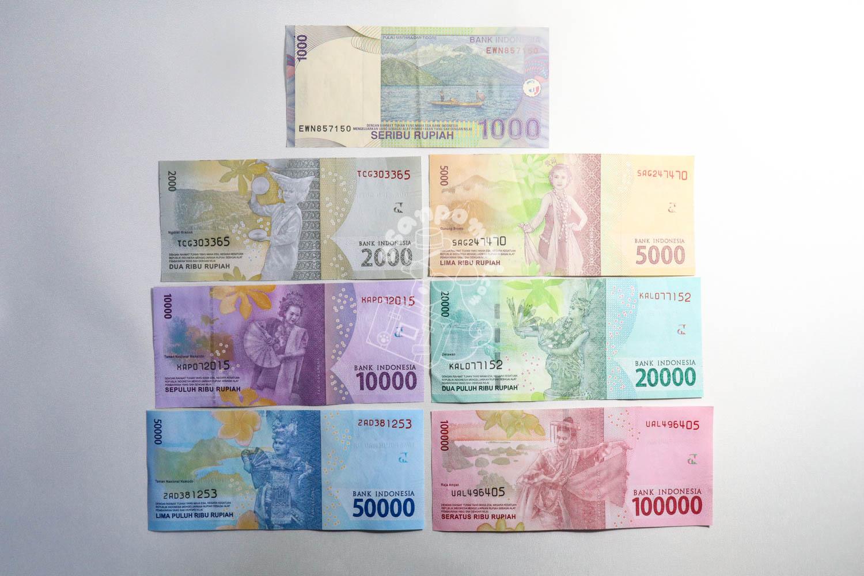 インドネシアルピア