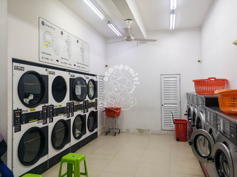 Easy Wash/カンポン・グラム
