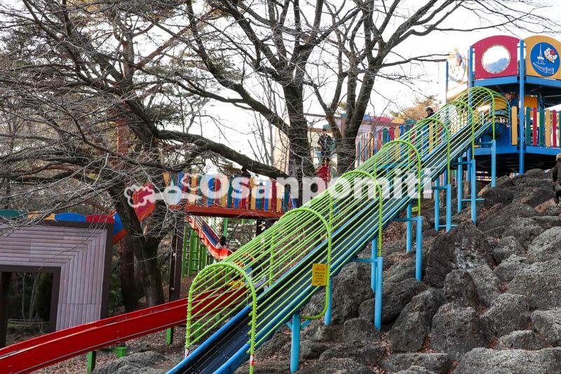 八幡山公園/宇都宮