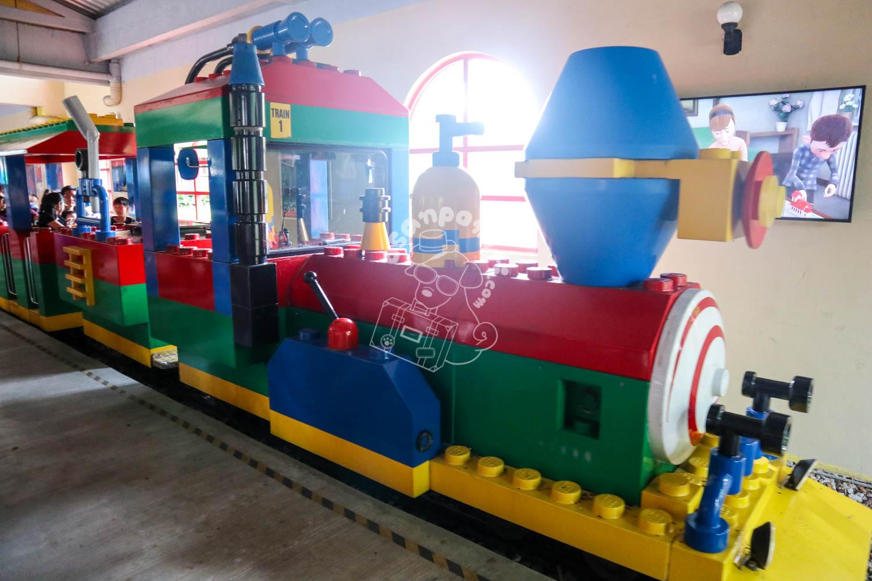 LEGO CITY/レゴランドマレーシアリゾート
