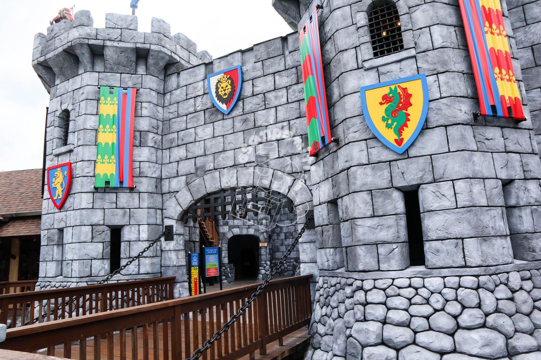 LEGO KINGDOMS/レゴランドマレーシアリゾート