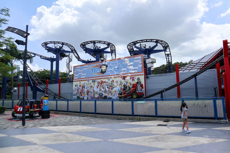 LEGO TECHNIC/レゴランドマレーシアリゾート