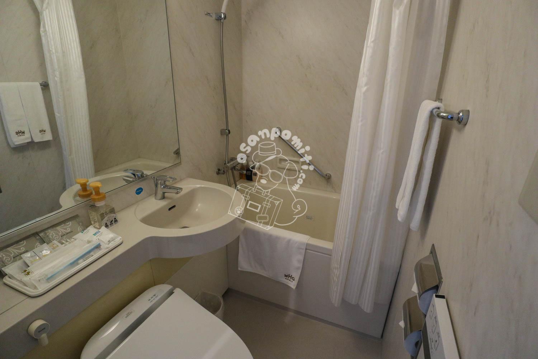 客室/関西エアポートワシントンホテル
