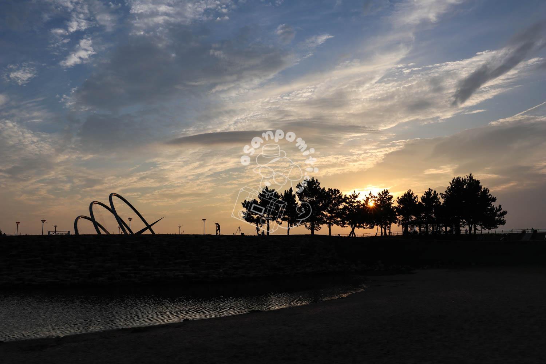 りんくう公園/りんくうタウン