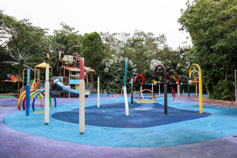 シンガポール動物園/シンガポール