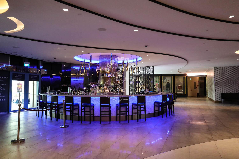 ロビー/ハードロック ホテル シンガポール