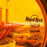 ハードロックホテルシンガポール/セントーサ島