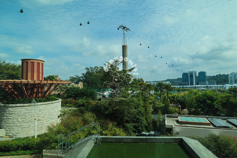 お部屋/ハードロック ホテル シンガポール