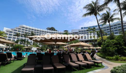 セントーサ島でのホテルの選び方徹底ガイド用途別におすすめのホテルまとめ