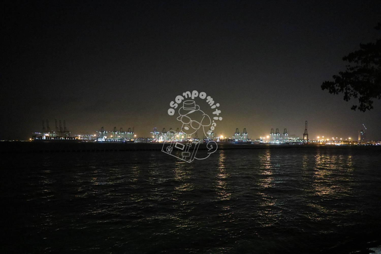 夜景/シャングリラ ラサ セントーサ リゾート