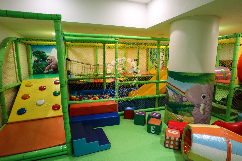 子供向け施設/シャングリラ ラサ セントーサ リゾート
