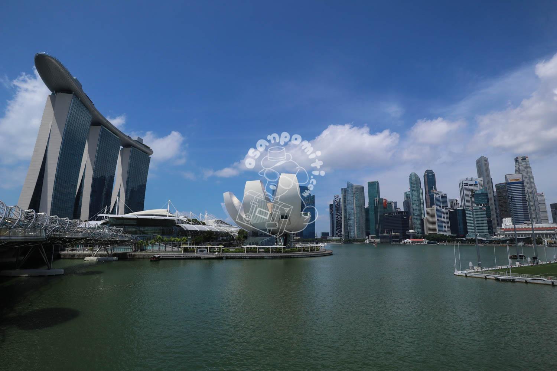 マリーナベイ/シンガポール