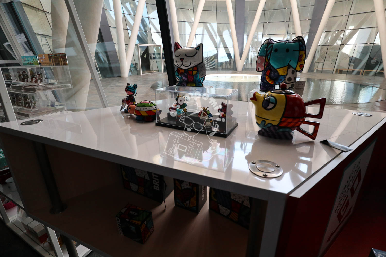 アートサイエンスミュージアム/シンガポール