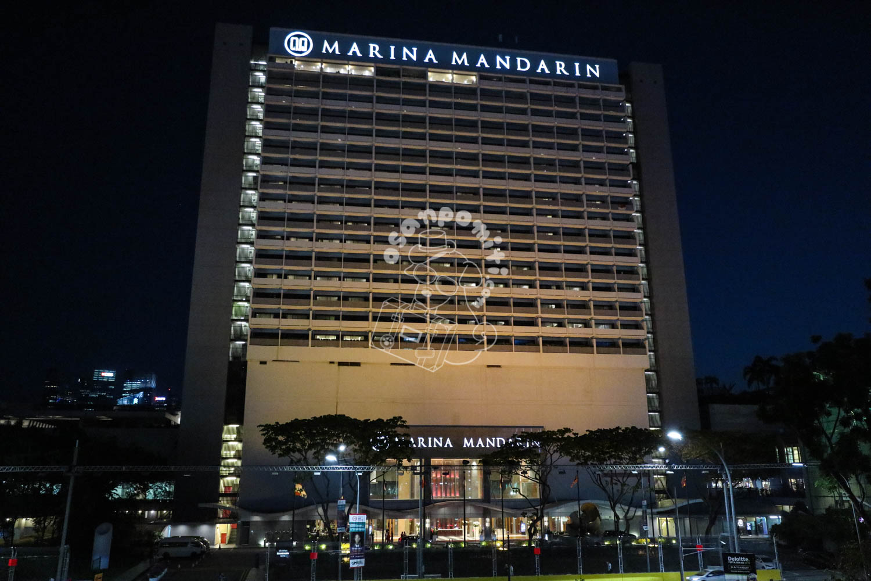 マリーナマンダリンシンガポール/マリーナベイ