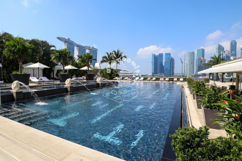 マンダリンオリエンタルシンガポール