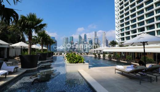 シンガポールのプール・ビーチってどうなの?南の島おススメ水遊びスポットまとめ