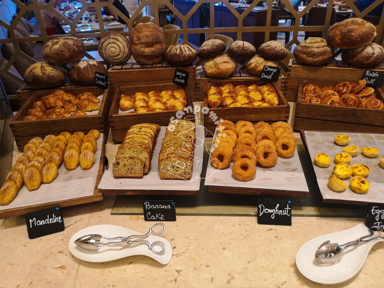 朝食/シェラトングランド ダナンリゾート