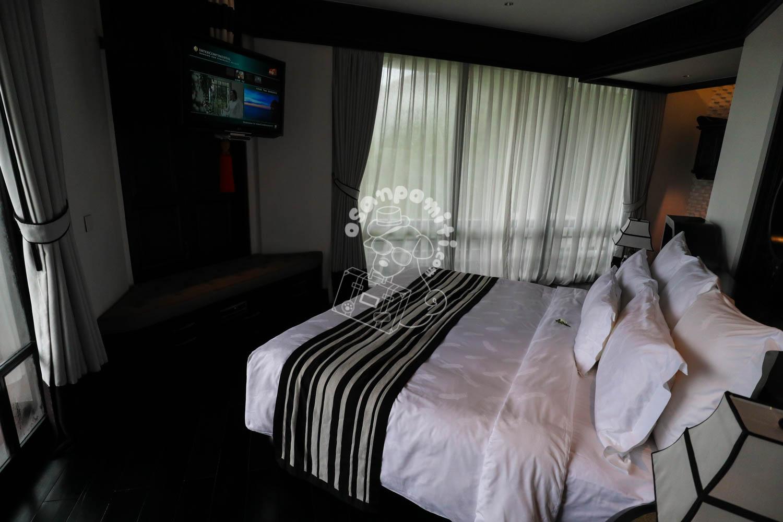 お部屋/インターコンチネンタル ダナン サンペニンシュラ リゾート