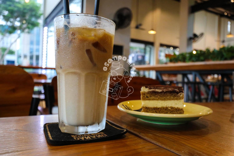 Danang Souvenirs & Cafe/ダナン