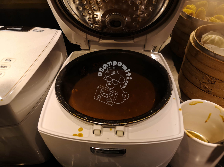 朝食/リージェント台北