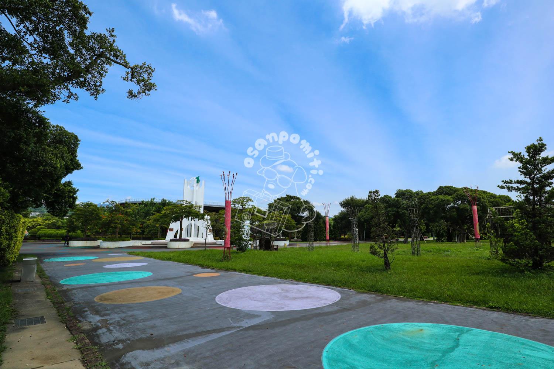 花博公園/台北