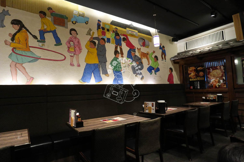 名古屋旨いもん処 名古屋丸八食堂/名古屋