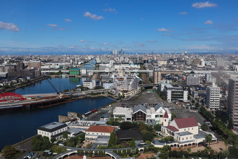 名古屋港シートレインランド/名古屋